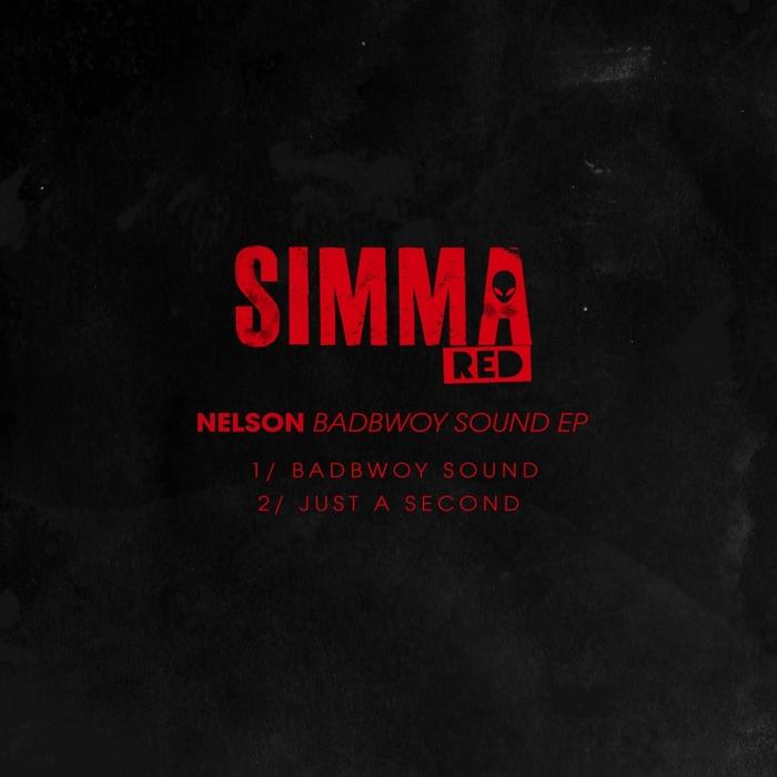 NELSON - Badbwoy Sound EP