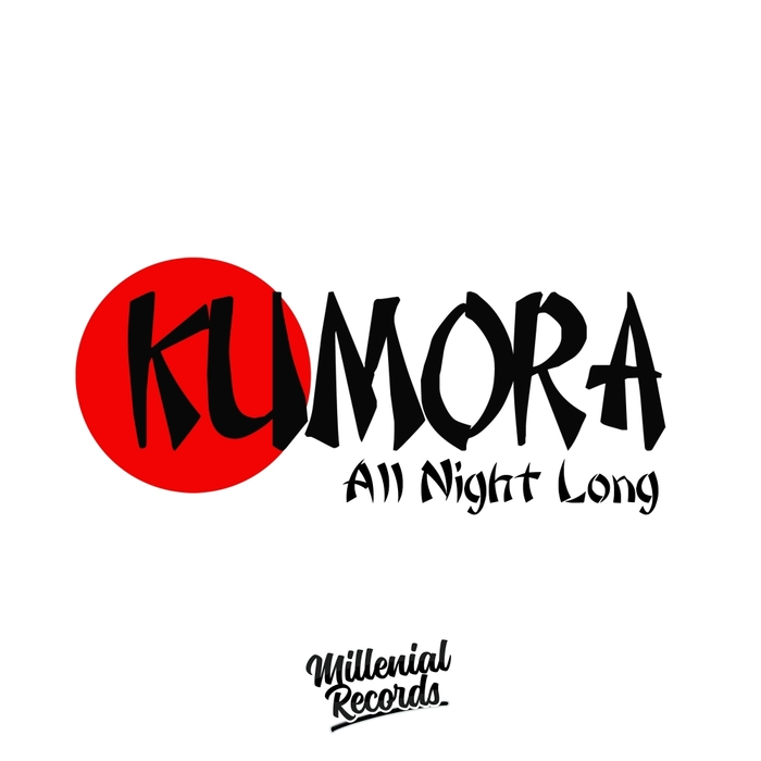 KUMORA - All Night Long
