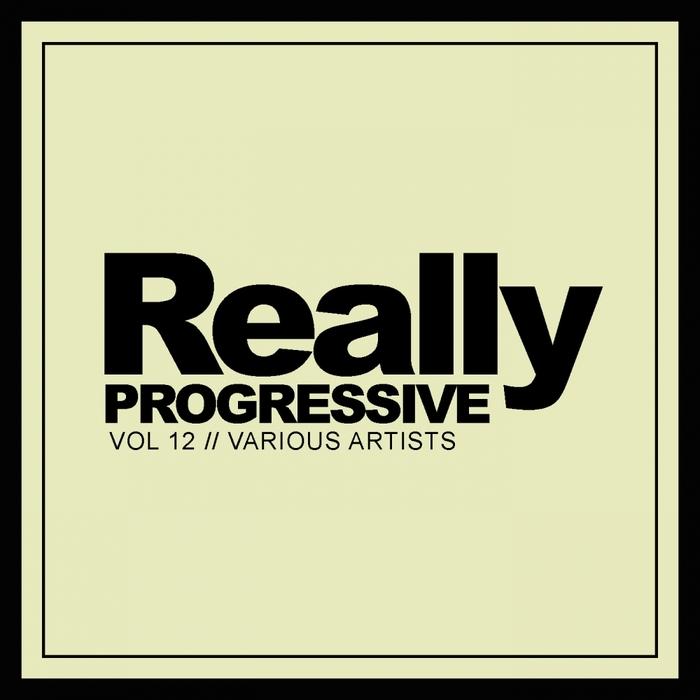 VARIOUS - Really Progressive Vol 12