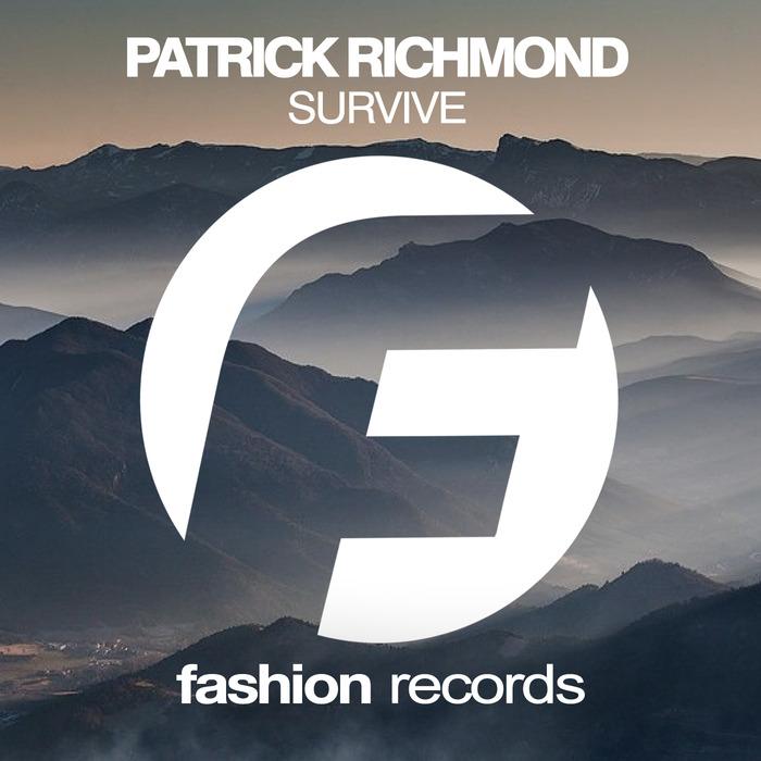 PATRICK RICHMOND - Survive