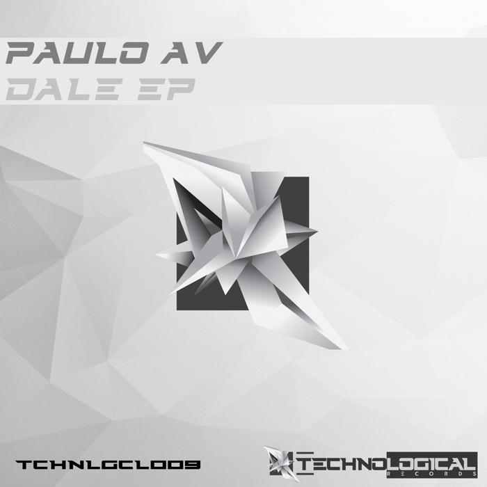 PAULO AV - Dale EP