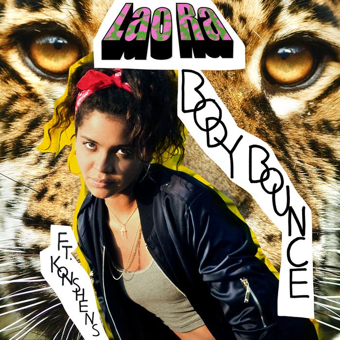 LAO RA/KONSHENS - Body Bounce (Remixes)