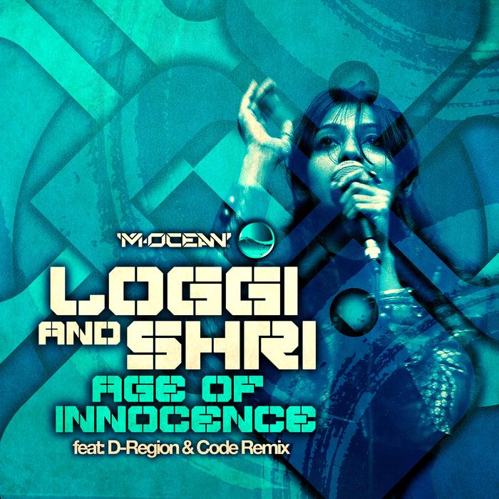 LOGGI & SHRI - Age Of Innocence