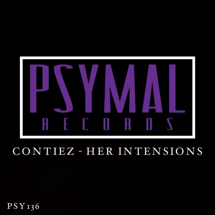 CONTIEZ - Her Intensions