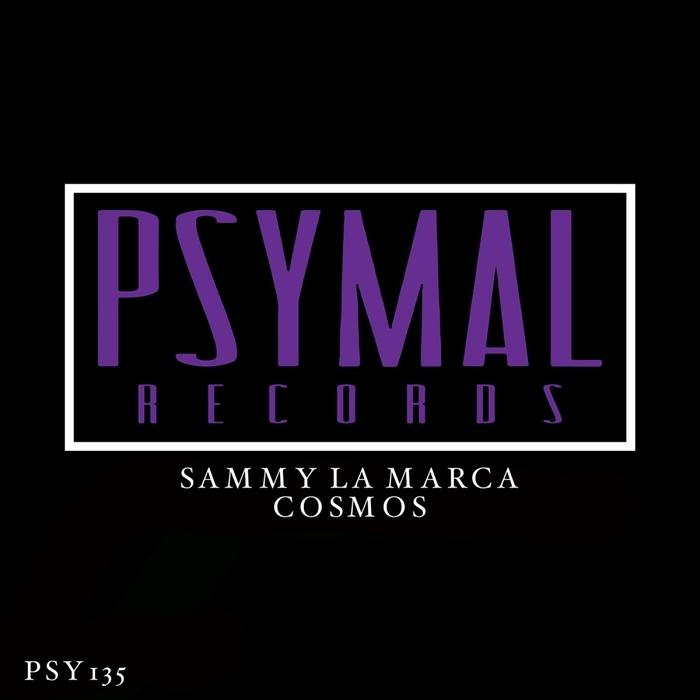 SAMMY LA MARCA - Cosmos