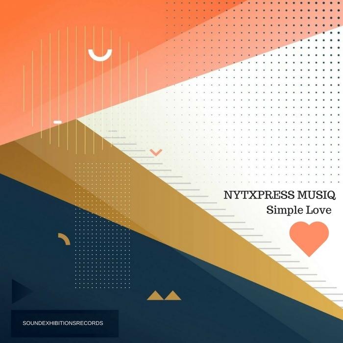 NYTXPRESS MUSIQ - Simple Love