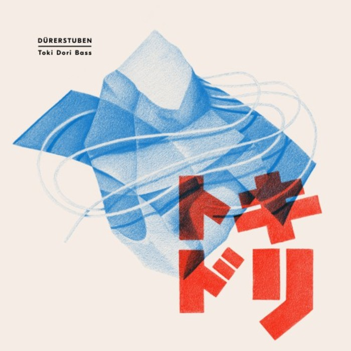 DURERSTUBEN - Tokidori Bass - EP