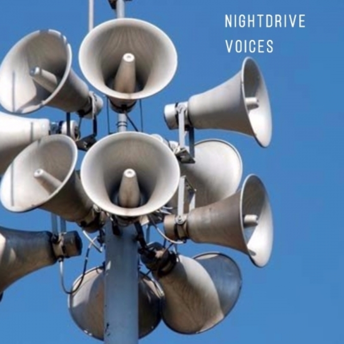NIGHTDRIVE - Voices