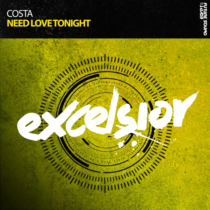 COSTA - Need Love Tonight