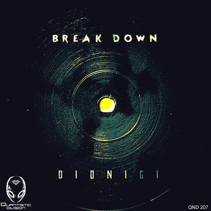DIONIGI - Breakdown