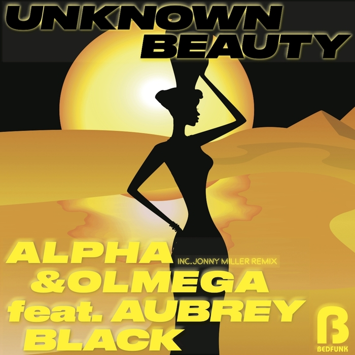 ALPHA & OLMEGA feat AUBREY BLACK - Unknown Beauty