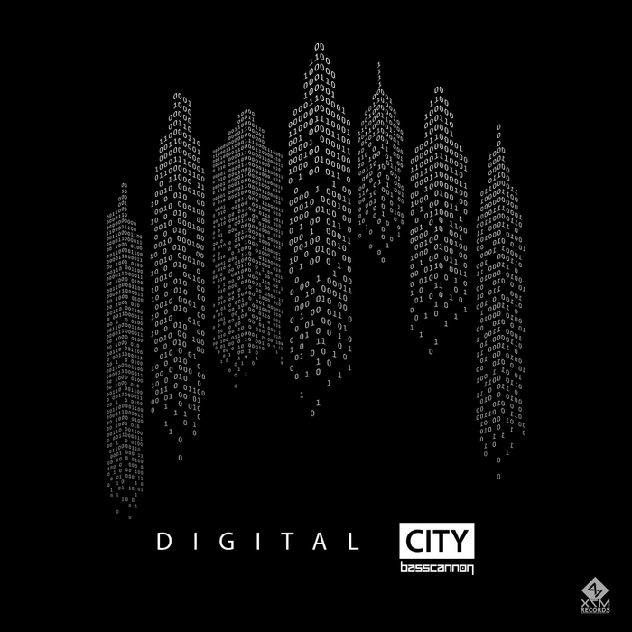 BASSCANNON - Digital City
