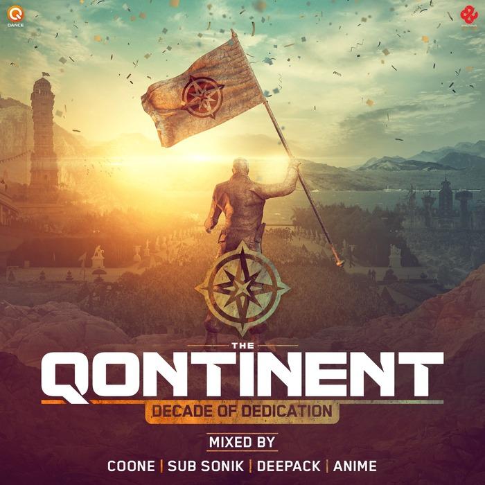 VARIOUS - The Qontinent 2017