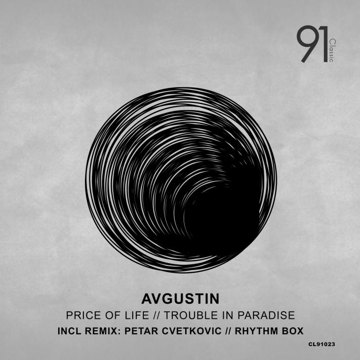 AVGUSTIN - Trouble In Paradise