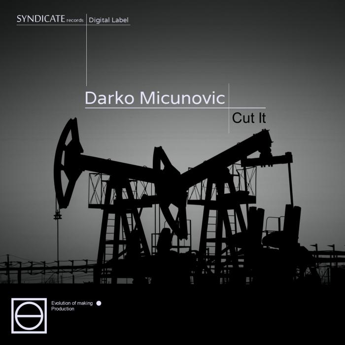 DARKO MICUNOVIC - Cut It