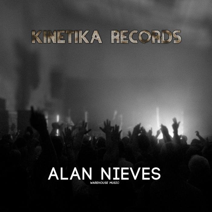 ALAN NIEVES - Warehouse Music