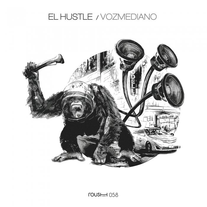 VOZMEDIANO - El Hustle