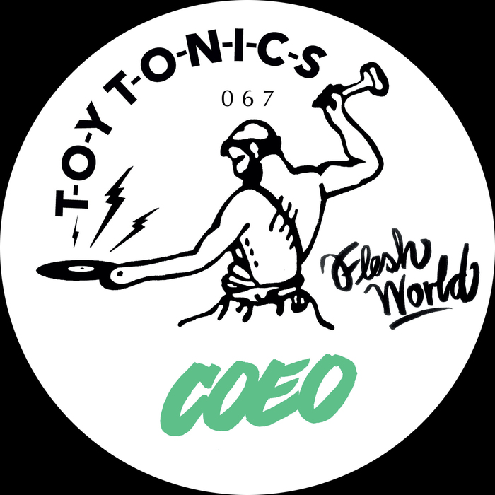 COEO - Flesh World