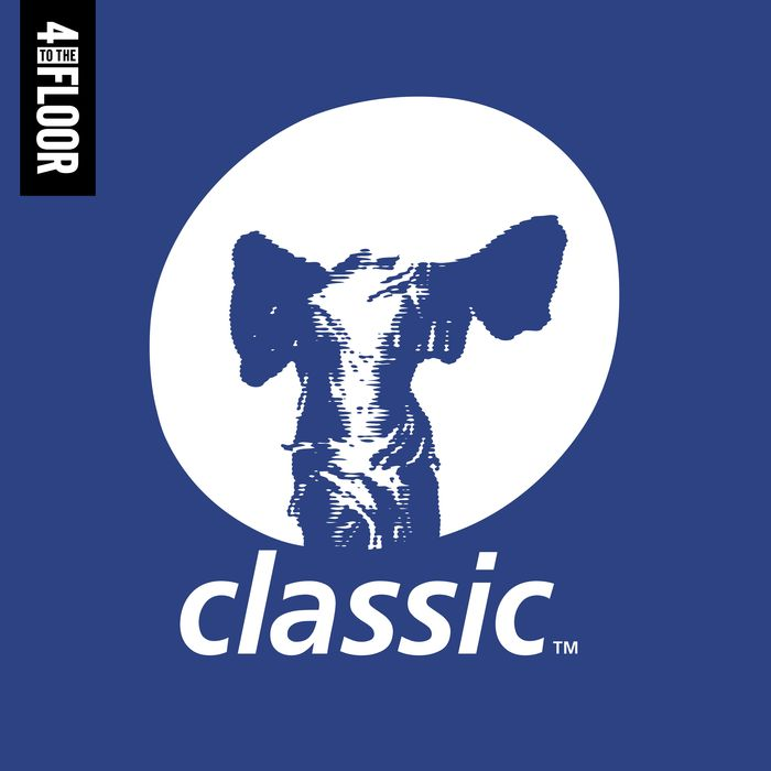 VARIOUS - 4 To The Floor Presents Classic Music Company
