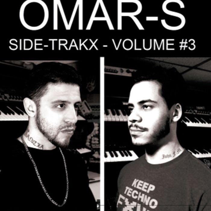 OMAR S - Side-Trakx Vol 3