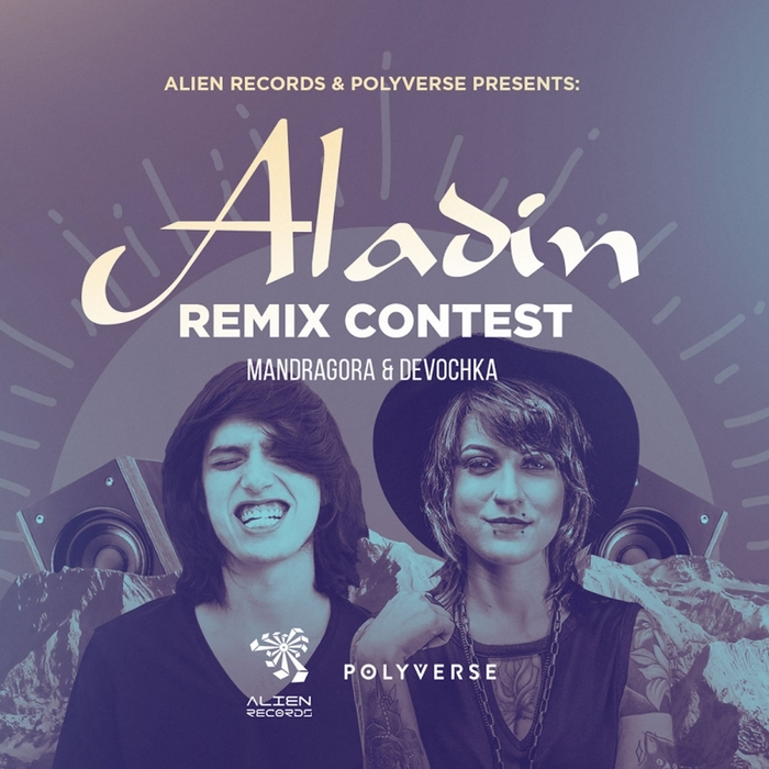 Aladin Remixes By Mandragora Devochka On Mp3 Wav Flac Aiff