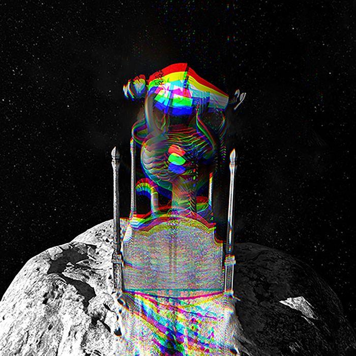 GORILLAZ feat TEDDY BRUCKSHOT/MAD COBRA/ASSASSIN/POPCAAN/KILLA P - Saturnz Barz (Cadenza Remix)