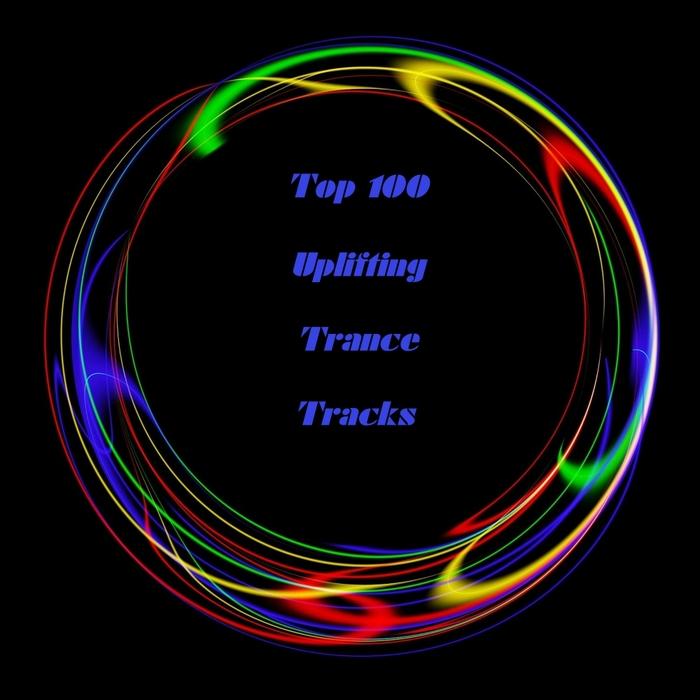 VARIOUS - Top 100 Uplifting Trance Tracks