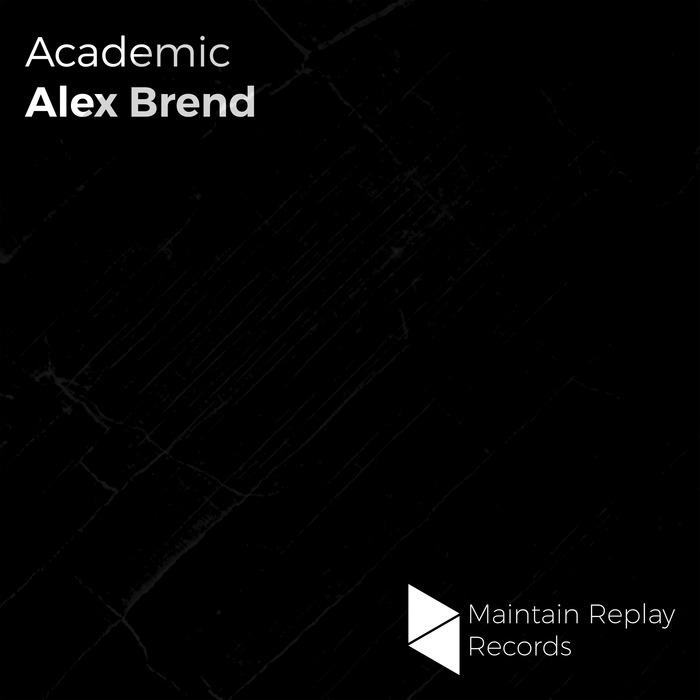 ALEX BREND - Academic