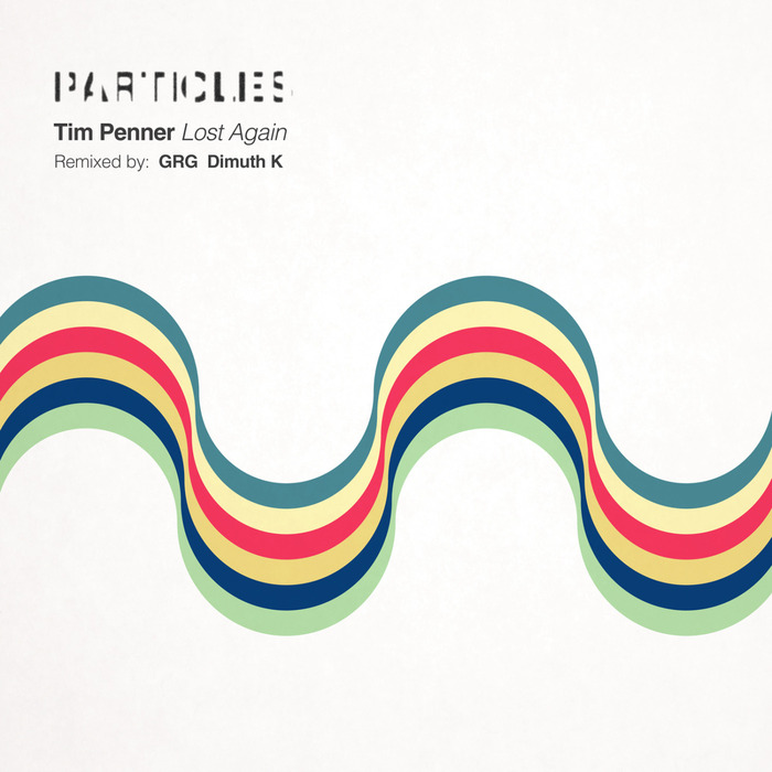 TIM PENNER - Lost Again