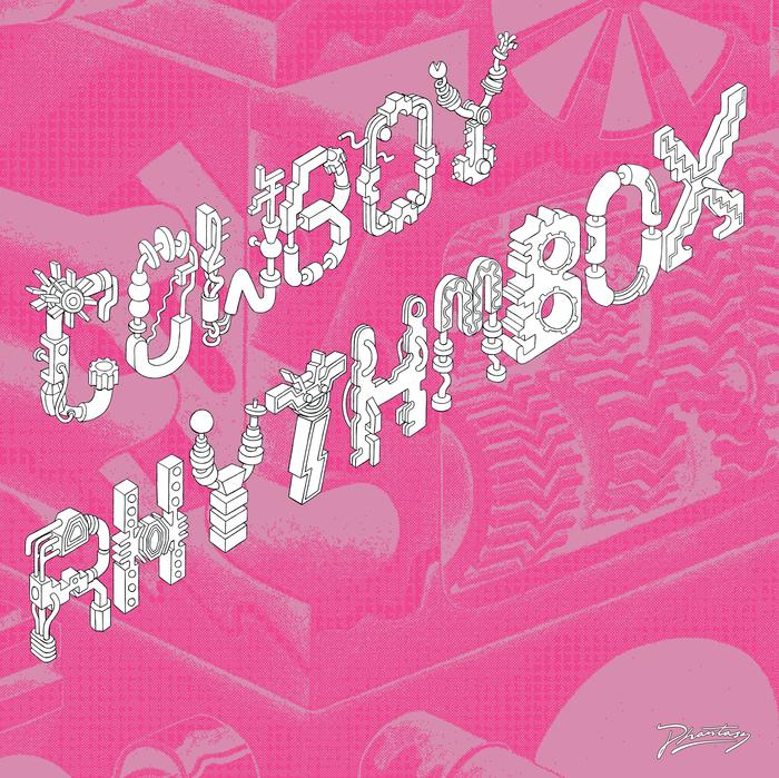 COWBOY RHYTHMBOX - Fantasma