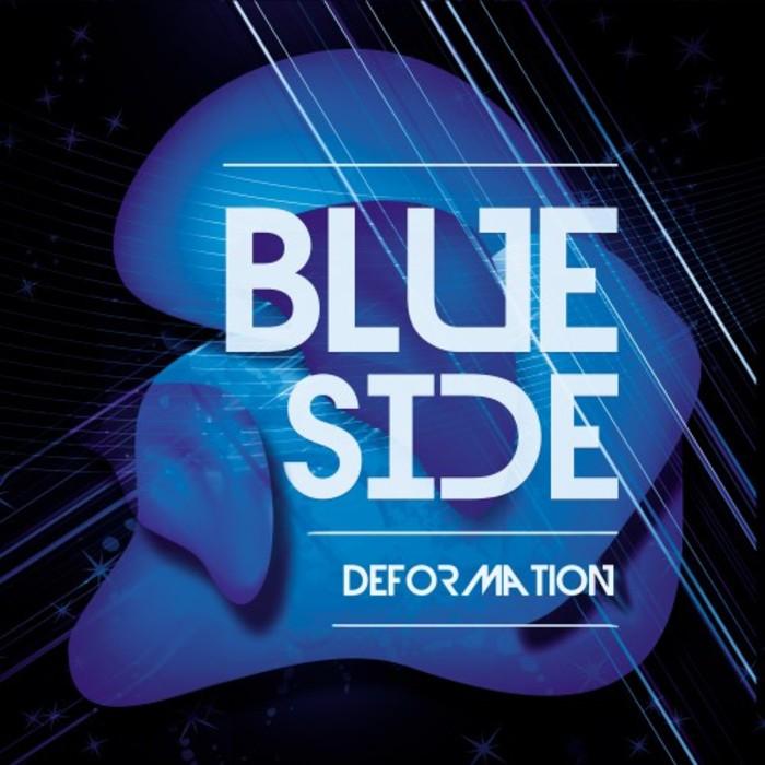 BLUE SIDE - Deformation
