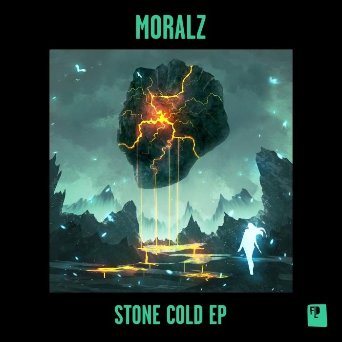 MORALZ - Stone Cold EP