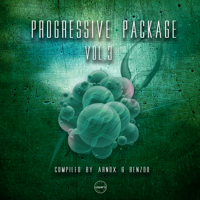 VARIOUS - Progressive Package Vol 3