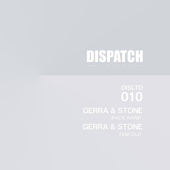 GERRA & STONE - Back Hand/Tenfold