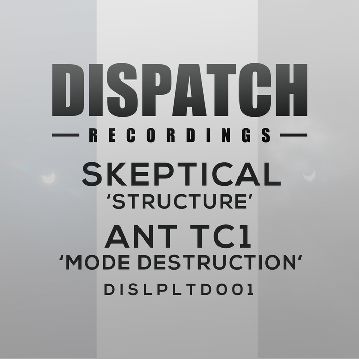 SKEPTICAL/ANT TC1/MC Fokus - Structure/Mode Destruction