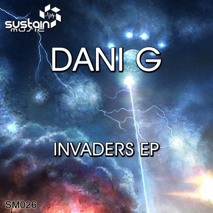 DANI G - Invaders