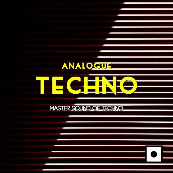 VARIOUS - Analogue Techno (Master Sound Of Techno)