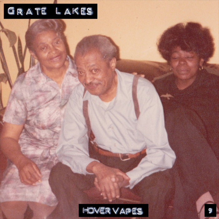 GRATE LAKES - Hovervapes 9