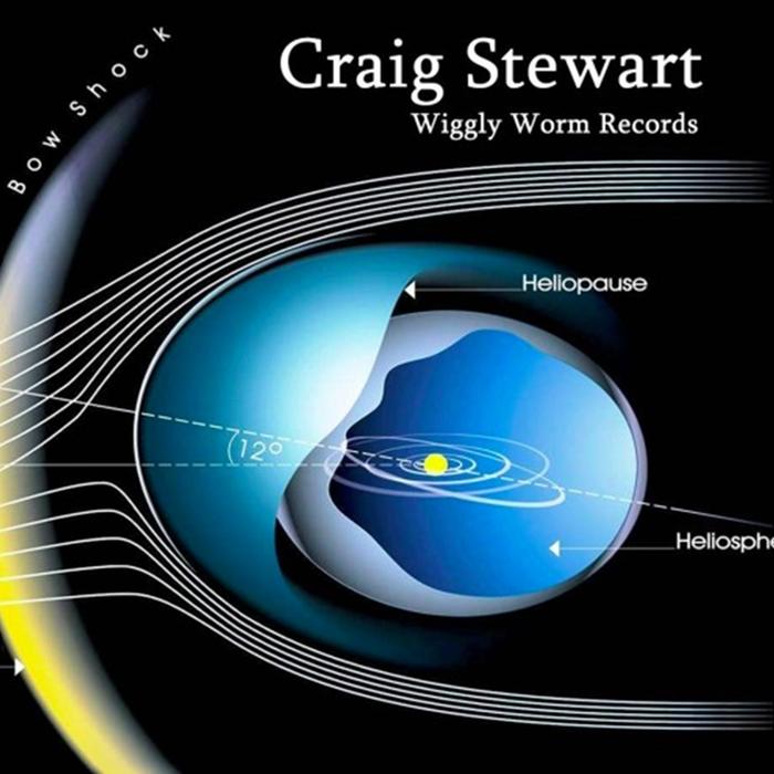 CRAIG STEWART - Bow Shock