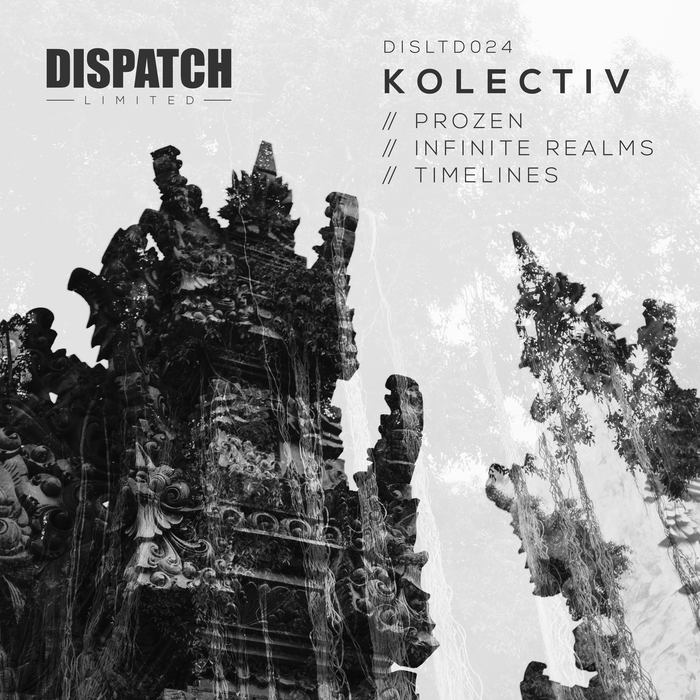 KOLECTIV - Prozen/Infinite Realms/Timelines