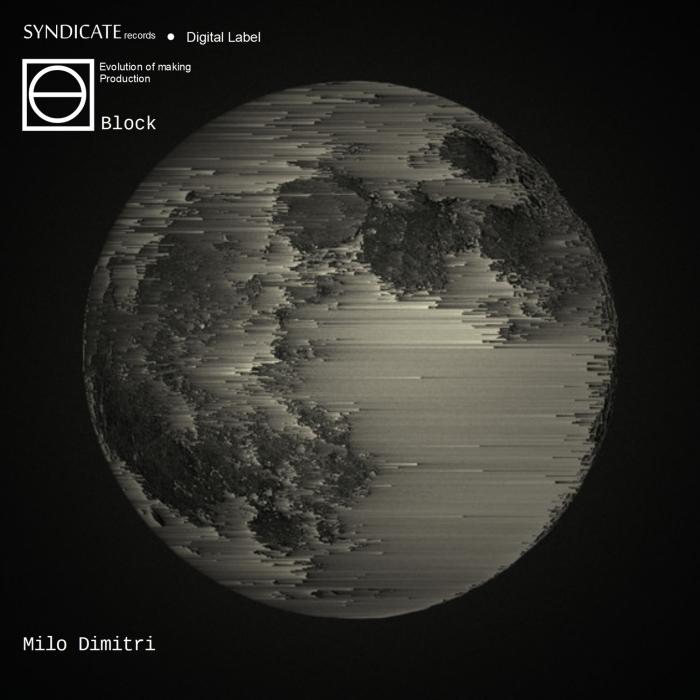 MILO DIMITRI - Block