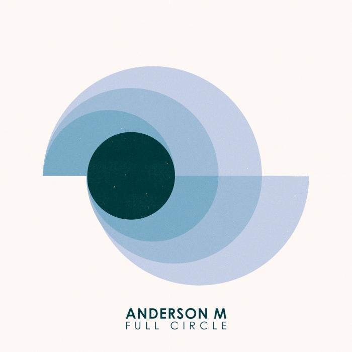 ANDERSON M - Full Circle