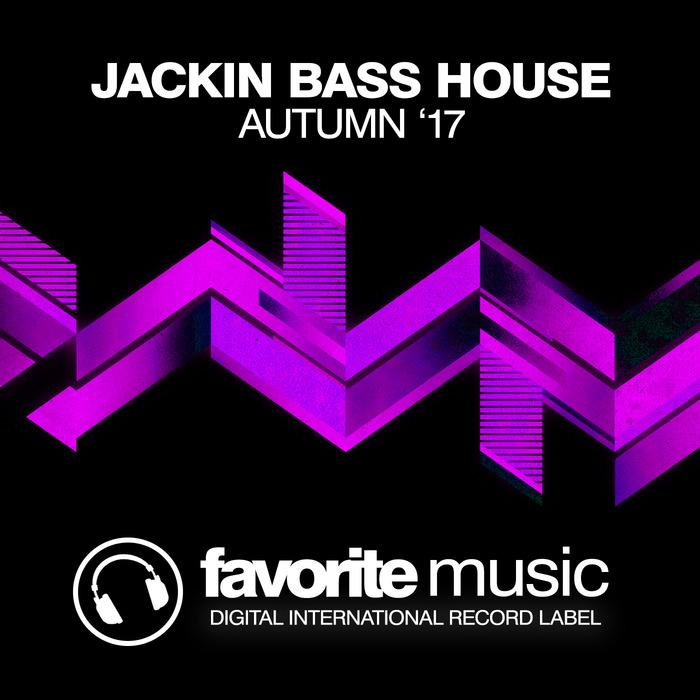 VARIOUS - Jackin Bass House (Autumn '17)