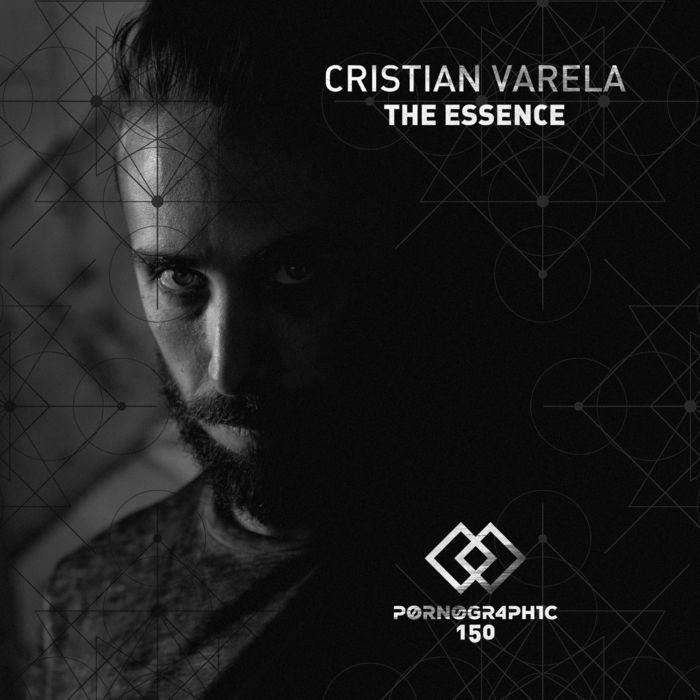 CRISTIAN VARELA - The Essence