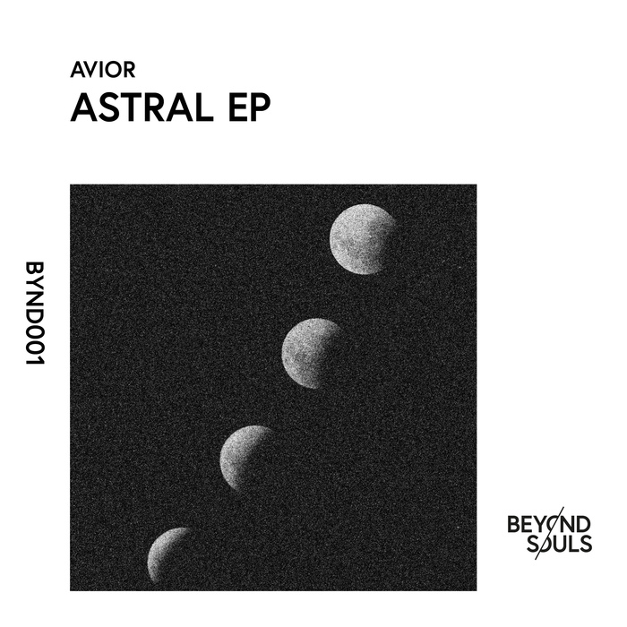 AVIOR - Astral EP
