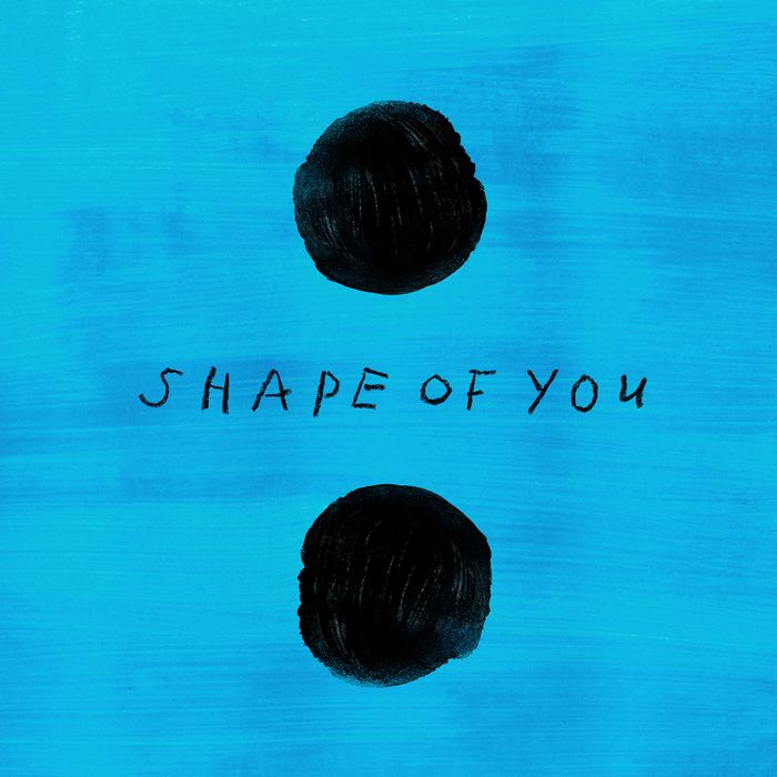 Shape Of You by Ed Sheeran on MP3, WAV, FLAC, AIFF & ALAC at