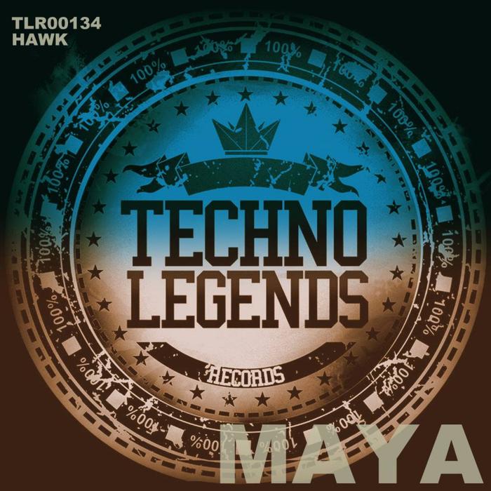 HAWK - Maya