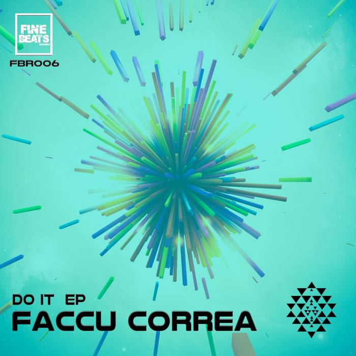 FACCU CORREA - Do It  EP