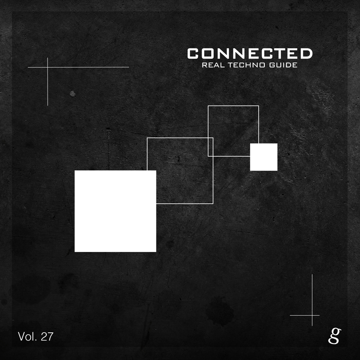 VARIOUS - Connected Vol 27