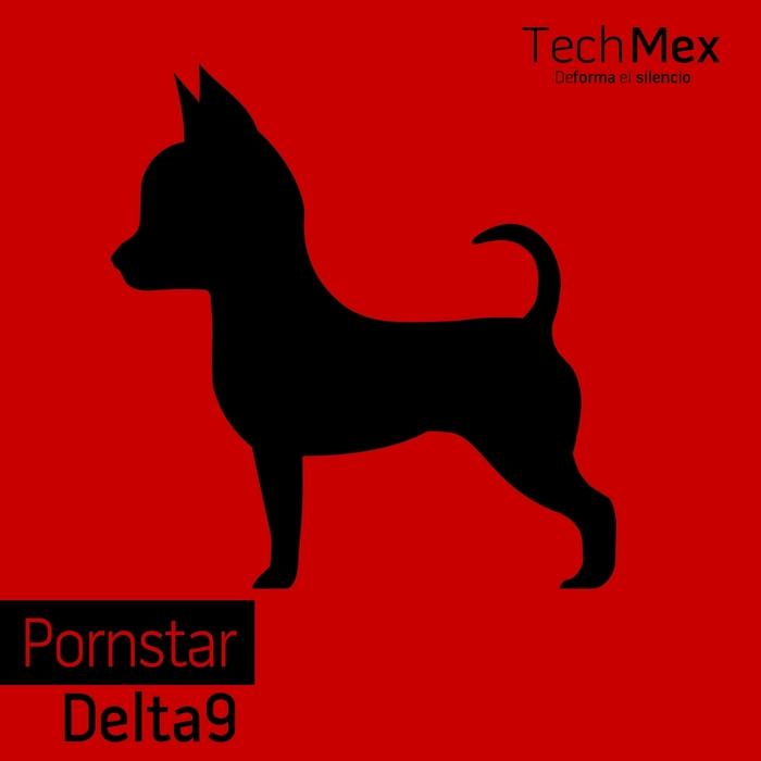 DELTA9 - Pornstar